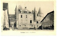 (S-98220) FRANCE - 39 - LAVIGNY CPA      B.F. PARIS  ed.