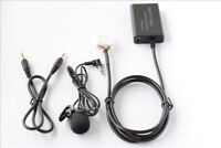Bluetooth Music Hands Free Car Kit AUX Adapter For Honda Accord Civic CRV Acura