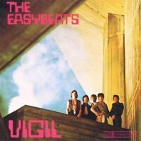 THE EASYBEATS Vigil CD Bonus Tracks BRAND NEW