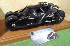 BATMOBILE BATMAN noir au 1/18 d HOT WHEELS G9931 voiture miniature de collection
