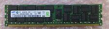 Samsung 16 GB (1x16GB) 2Rx4 PC3L-12800 DDR3-1600 R memoria ECC para servidores