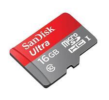 SD Speicherkarten mit Geschwindigkeit Class 10