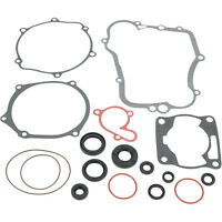 Moose Racing Gasket Kit Set w Oil Seals for 02-17 Yamaha YZ85  -  M811614