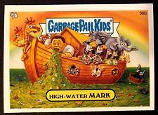 Topps Garbage Pail Kids 2005 GPK ANS 4 #36b High-Water MARK NrMint-Mint