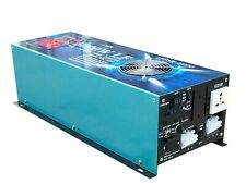 6000W/24000W INVERTER ONDA SINUSOIDALE PURA da 12V a 230V dc/ac power inverter
