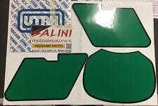 Kit adesivi portanumero Piaggio Ciao - Utah - Verdi