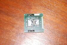 Intel i3-350M SLBPK processor 2.26Ghz/3Mb