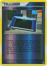Team Galactic's Invention G-109 SP Radar Reverse Holo UC Pokemon Card 96/111