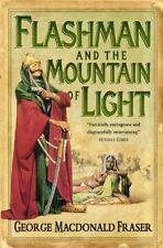 Flashman and the Mountain of Light (The Flashman P
