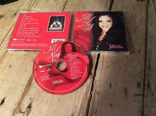 jill king-jillbilly 2003 blue diamond records cd