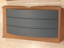 2013-2016 RANGE ROVER L405 FULL SIZE LH FRONT DOOR MOLDING LR074636 NEW OEM
