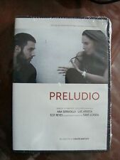 ANA SERRADILLA Region code1&4 PRELUDIO brand new dvd lucatero LUIS ARRIETA