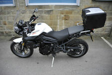 Triumph Motorcycles & Scooters with Case/Topcase
