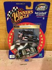 2000 WINNER'S CIRCLE LIFETIME SERIES GOODWRENCH #3 DALE EARNHARDT 1:64 CAR