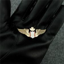 Canada Masonic Mason Symbol Freemason Chest or Hat Badge Lapel Pin #3