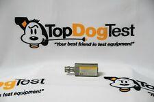 Hp Agilent Keysight 8481A puissance Capteur 10MHz pour 18GHz -30 + 20dBm