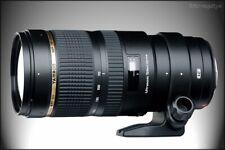 Tamron SP A001 70-200mm f/2.8 LD Di Lens For Canon