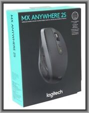 Logitech MX Anywhere 2S Wireless Mobile Mouse in Retail Box !!!