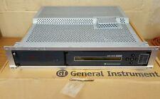 General Instruments DSR-4500 Commercial Satellite Receiver Decoder