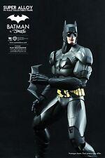 BATMAN SUPER ALLOY 1/6 SCALE COLLECTABLE FIGURE  Jim Lee DC Comics Warner Bros.