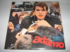 ADAMO 25 CMS GERMANY INTERNATIONAL