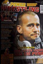Power Wrestling August 08/2013 WWE WWF