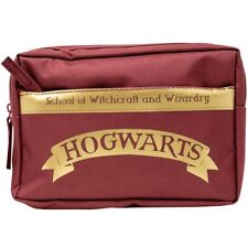 Astuccio Harry Potter Hogwarts Pencil Case