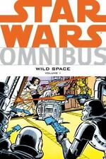 Star Wars Omnibus Wild Space Vol. 1 NEW Dark Horse Comics