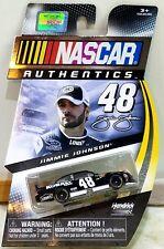 NASCAR Authentics JIMMIE JOHNSON #48 Chevrolet Impala KOBALT 1/64 Scale 2012 New