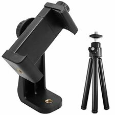Cell Phone Stand Tripod For Iphone 7 Plus, 7, 6, 6 Plus, 5, Htc Samsung Lg,