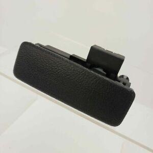 2014 2017 Nissan Versa Glove Box Compartment Handle Latch Black with Screws