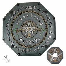 Nemesis Now Tree De Vie Parlant Spirit Board Ouija Sorcière Wiccan NOW192