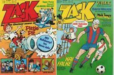 Zack la raccolta 1979 (z2), Corallo