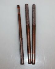 Lot of 3 Avon Glimmersticks Eye Liner BRONZED BEAUTY New / Sealed Free Shipping