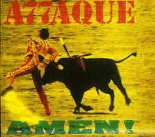 Attaque 77 - Amen [New CD] Argentina - Import