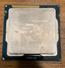 Intel Xeon E3-1290 V2 Quad-Core LGA 1155 *READ DESCRIPTION*