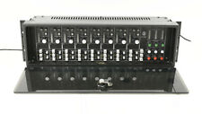 Dan Dugan D-2 Automatic Mixing Controller D2 Speech Music Mixer