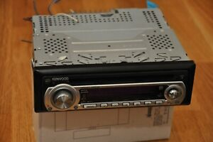 Kenwood KDC-W4031 Face off CD MP3 WMA Player Spares and Repairs (F)