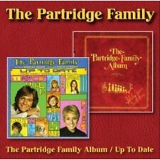 The Partridge Family - Partridge Family Album / Up to Date [New CD]