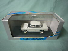 DV4894 MINICHAMPS BMW 700 LS 1962 - 1965 Ref 430023701 1:43 NB