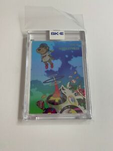 DJ Skee The National 2021 Chicago Cubs Kayne Inspired eBay Exclusive