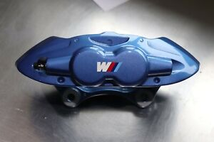 BMW F30 M Sport front brake calipers - Pair - Refurbished - For 340mm Discs