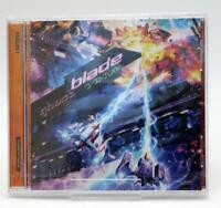 Hucast Ghost Blade Jewelcase Edition | Sega Dreamcast | Neu New