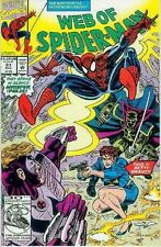 Web of spider-man # 91 (états-unis, 1992)