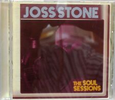 "Joss Stone - The Soul Sessions (CD 2003) Features ""Super Duper Love"""