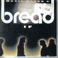 David Gates&Bread-If cd single