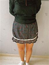 adorable jupe KANABEACH touti T 38 valeur 59€ NEUF ÉTIQUETTE