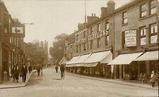 Ripley. Church Street # 748 by C.& A.G.Lewis.