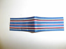 b4328 US WW 2 American Campaign Medal  replacement ribbon C5A11
