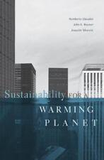 Sustainability for a Warming Planet, Roemer, John E., Silvestre, Joaquim, Llavad